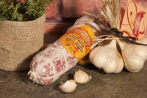 salame-aglio
