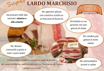 Super Lardo Marchisio!